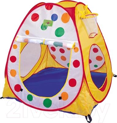 Детская игровая палатка Essa Радужная 8026