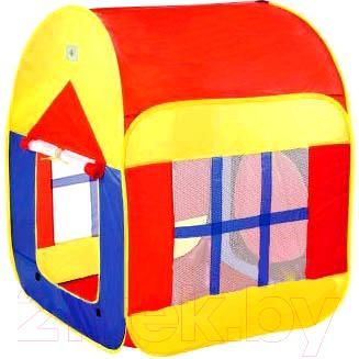 Детская игровая палатка Essa Мой домик 8072 - общий вид