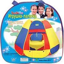 Детская игровая палатка Essa 8075 - упаковка