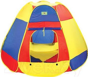 Детская игровая палатка Essa 8075 - общий вид