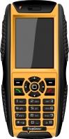 Мобильный телефон RugGear Explorer P860 (желто-черный) -