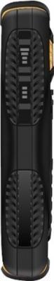 Мобильный телефон RugGear Explorer P860 (желто-черный)