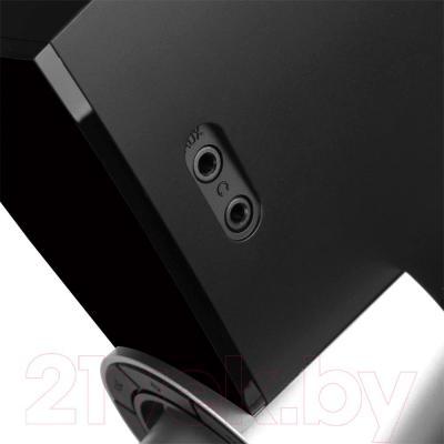 Мультимедиа акустика Edifier C2X (черный) - интерфейсы
