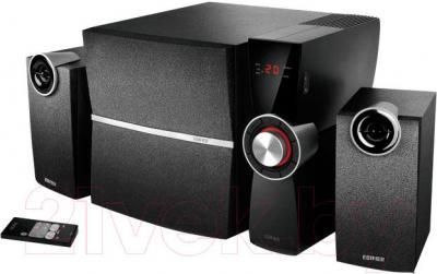 Мультимедиа акустика Edifier C2XD (черный) - общий вид