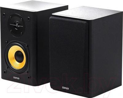 Мультимедиа акустика Edifier R1000T4 (черный) - общий вид