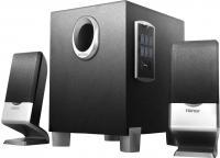Мультимедиа акустика Edifier R101PF (черный) -