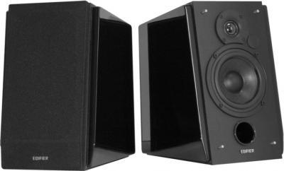Мультимедиа акустика Edifier R1800TIII (черный, дерево)