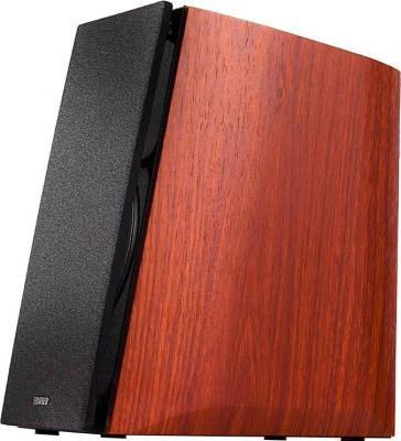 Мультимедиа акустика Edifier R1900TV (черный, дерево) - общий вид
