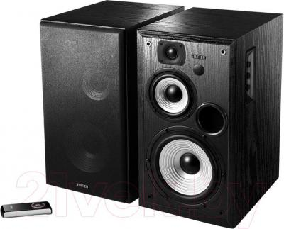 Мультимедиа акустика Edifier R2700 (черный) - общий вид