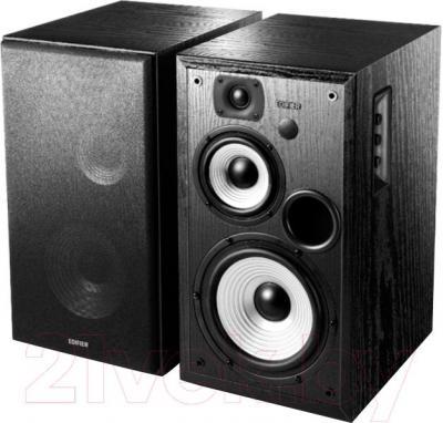 Мультимедиа акустика Edifier R2800 (черный) - общий вид