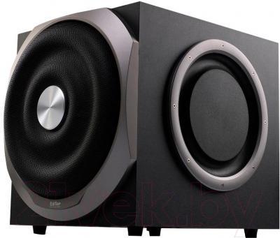 Мультимедиа акустика Edifier S730 (черный) - сабвуфер