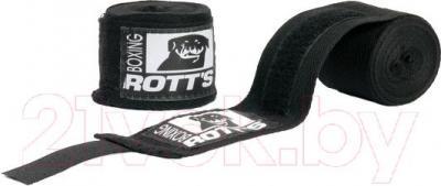 Боксерские бинты Rotts 354-09180 - общий вид