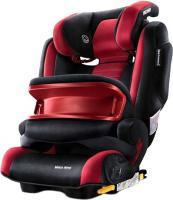 Автокресло Recaro Monza Nova Seatfix IS (рубиновый) -