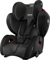 Автокресло Recaro Young Sport Hero (черный) -