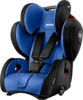 Автокресло Recaro Young Sport Hero (сапфир) -