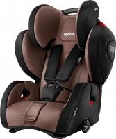 Автокресло Recaro Young Sport Hero (мокко) -