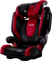 Автокресло Recaro Monza Nova 2 (рубиновый) -