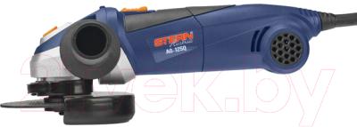 Угловая шлифовальная машина Stern Austria AG125Q