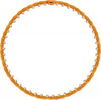 Обруч хула-хуп Torneo A-101MO (оранжевый) -