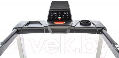 Электрическая беговая дорожка KETTLER Run 1 / 7888-500 - панель управления
