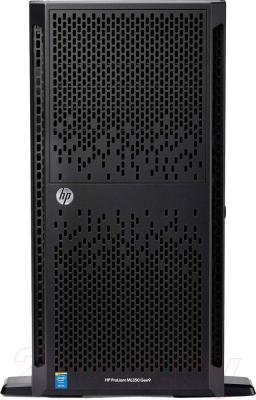 Сервер HP ProLiant ML350 (K8J99A) - общий вид
