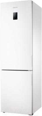 Холодильник с морозильником Samsung RB37J5200WW/WT - общий вид