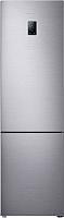 Холодильник с морозильником Samsung RB37J5240SS/WT -
