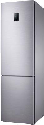 Холодильник с морозильником Samsung RB37J5240SS/WT - общий вид