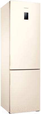 Холодильник с морозильником Samsung RB37J5271EF/WT - общий вид