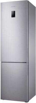 Холодильник с морозильником Samsung RB37J5271SS/WT - общий вид