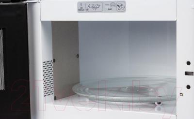 Микроволновая печь Whirlpool MAX 36 BL - в открытом виде
