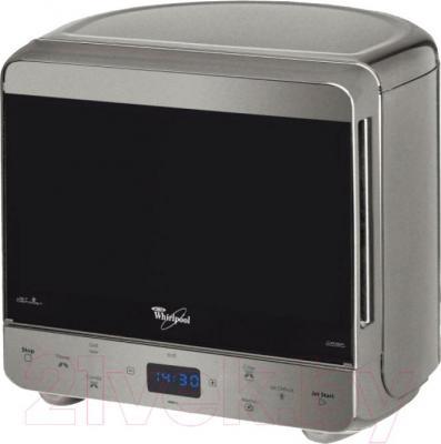 Микроволновая печь Whirlpool MAX 36 SL - общий вид