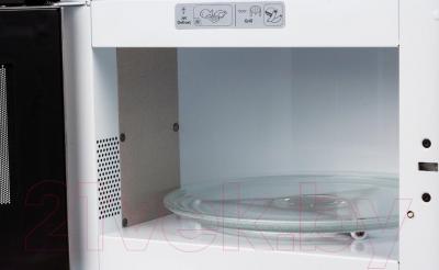 Микроволновая печь Whirlpool MAX 36 SL - в открытом виде
