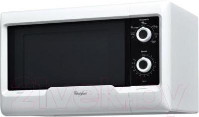 Микроволновая печь Whirlpool MWD 319 WH - общий вид