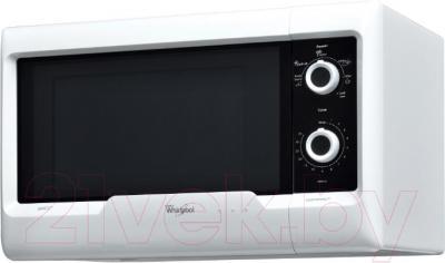 Микроволновая печь Whirlpool MWD 320 WH - общий вид