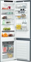 Холодильник с морозильником Whirlpool ART 9810/A+ -