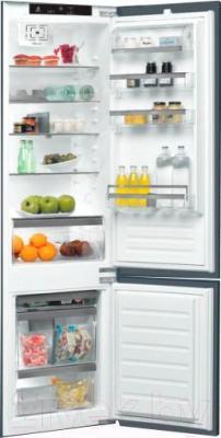 Холодильник с морозильником Whirlpool ART 9810/A+ - общий вид