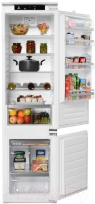 Холодильник с морозильником Whirlpool ART 9810/A+