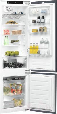 Встраиваемый холодильник Whirlpool ART 9812/A+