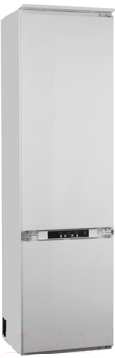Холодильник с морозильником Whirlpool ART 963/A+/NF