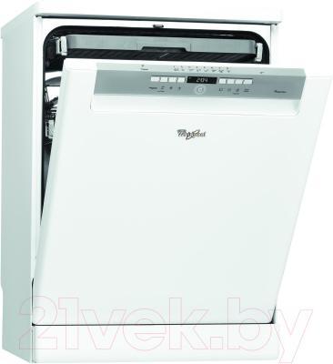 Посудомоечная машина Whirlpool ADP 7570 WH - общий вид