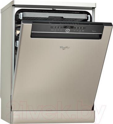 Посудомоечная машина Whirlpool ADP 7570 IX - общий вид