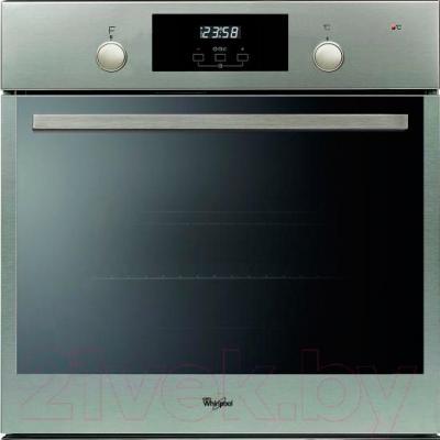 Электрический духовой шкаф Whirlpool AKP 138/IX - общий вид