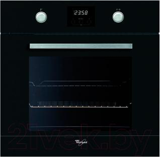 Электрический духовой шкаф Whirlpool AKP 461/NB - общий вид