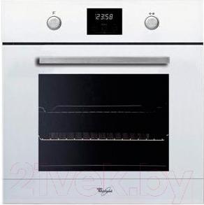 Электрический духовой шкаф Whirlpool AKP 461/WH - общий вид