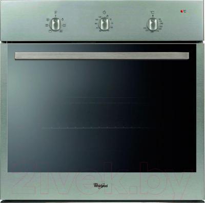 Электрический духовой шкаф Whirlpool AKP 560/IX/01 - общий вид