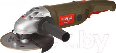 Угловая шлифовальная машина Stern Austria PRAG180-1 - общий вид