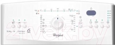 Стиральная машина Whirlpool WTL 55712