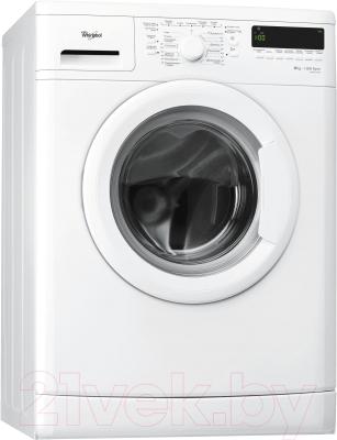 Стиральная машина Whirlpool AWW 61000 - общий вид