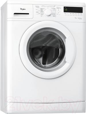 Стиральная машина Whirlpool AWW 71000 - общий вид